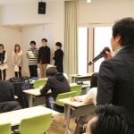 地域で活躍する人材を育成、「地域学」履修学生による発表会を開催しました