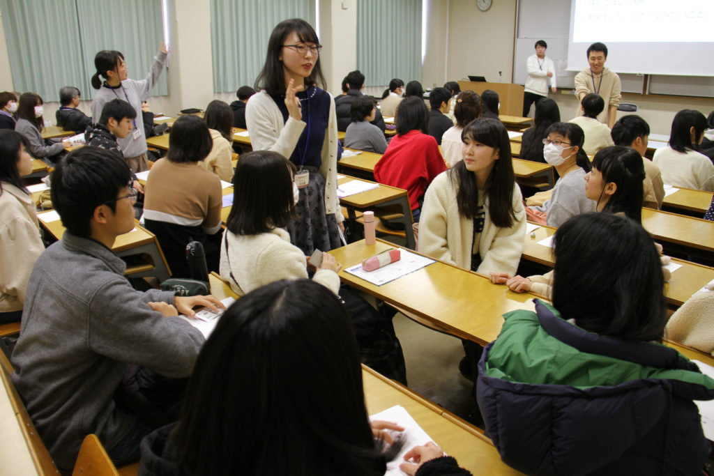2020.2.21学長ブログ