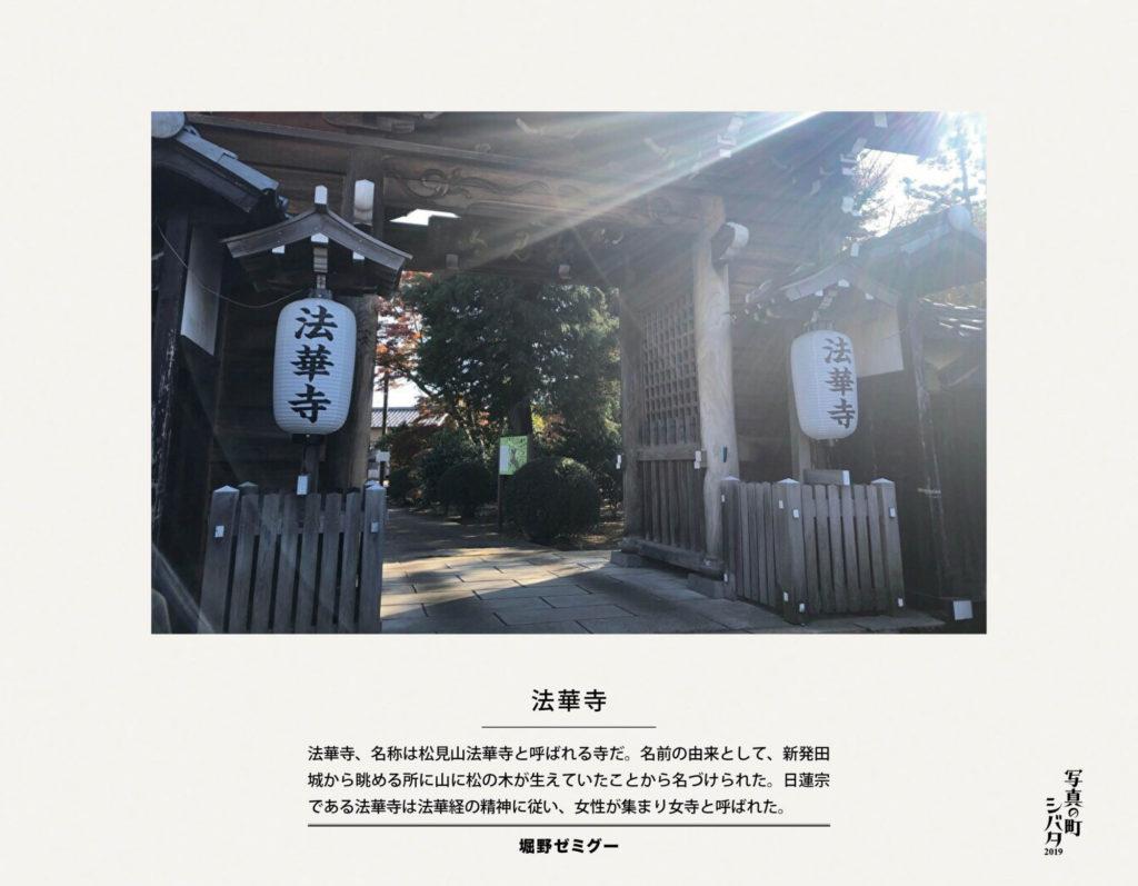 35 法華寺(堀野ゼミグー)
