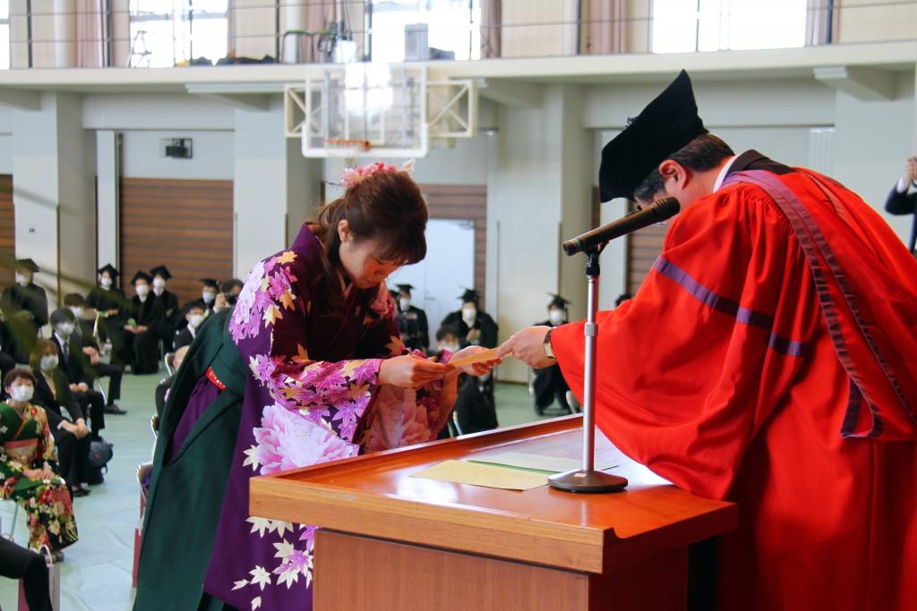 20200319卒業式2