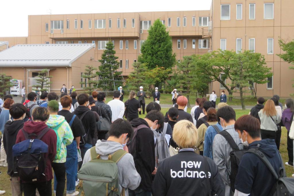 2020.10.23学長ブログ