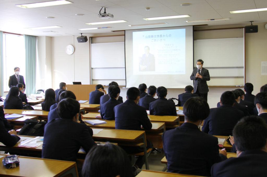 2020.11.13学長ブログ