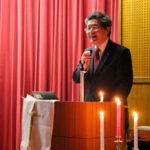 平和の訪れ(2020.12.18 C.A.H.クリスマス説教)