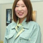 【卒業生リレー・エッセイ48】~施工管理補佐として活躍する木村真帆さん~
