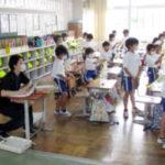 【授業紹介18】教育体験活動(担当:教職課程委員会)