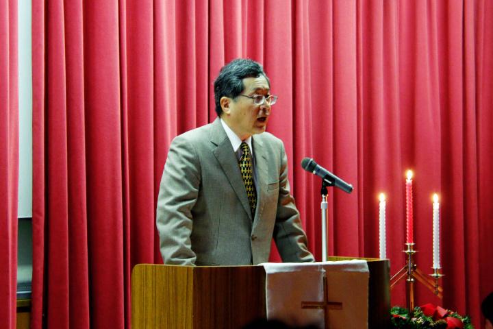 キリスト教の精神と信仰に触れる