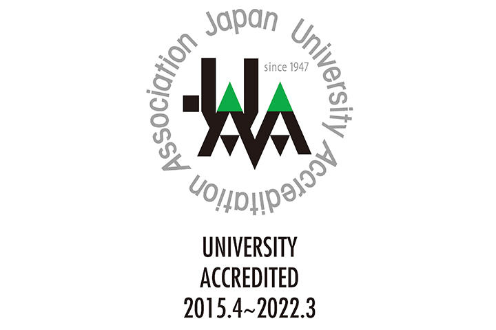 UNIVERSITYACCREDITED2015.4~2022.3