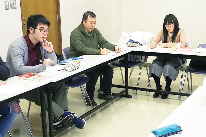 社会福祉士国家試験対策講座