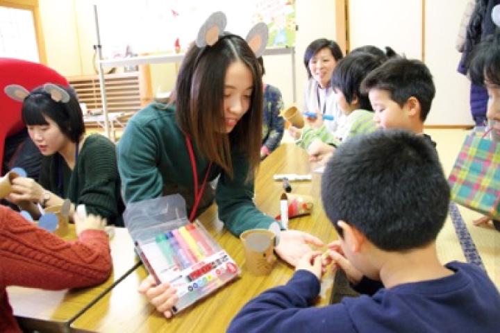 児童英語教育