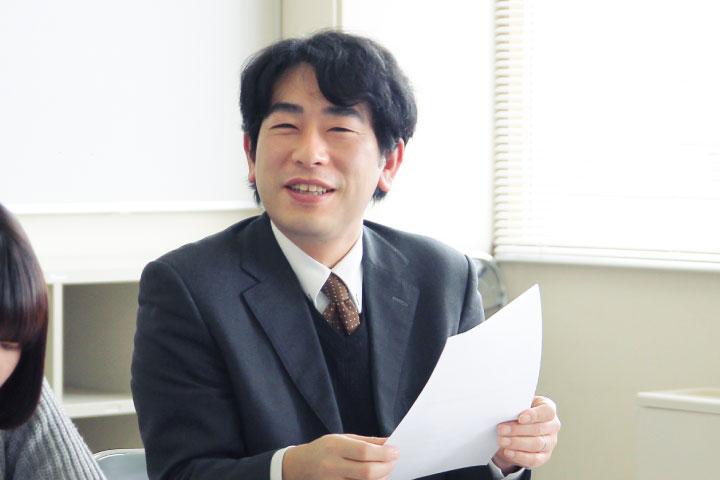 藤本 晃嗣(ふじもと こうじ)