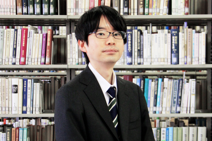 井西 弘樹(いにし ひろき)