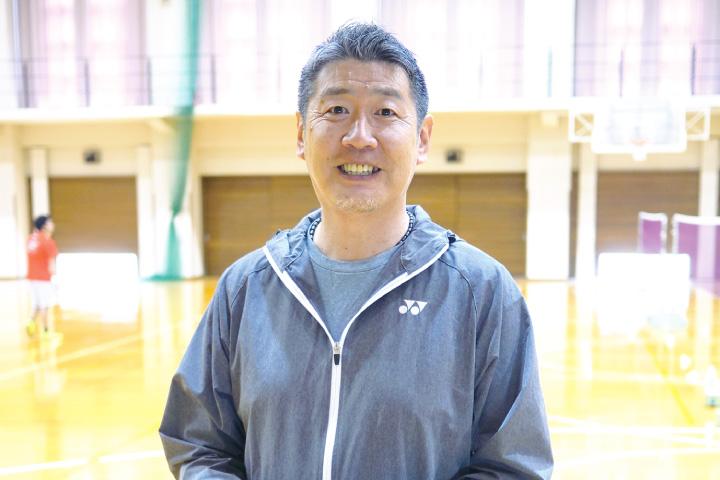 松浦進二監督