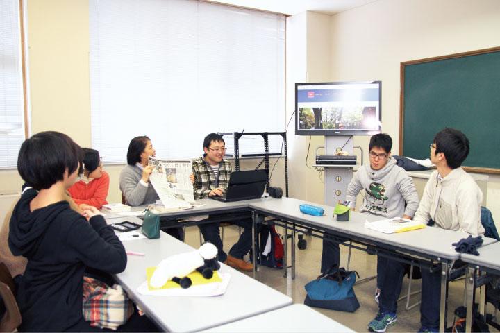 社会福祉士国家試験受験資格課程