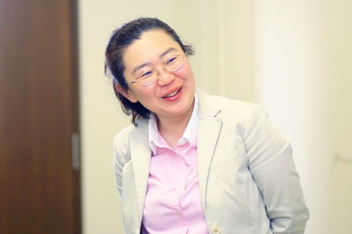 ARAKI Yoko