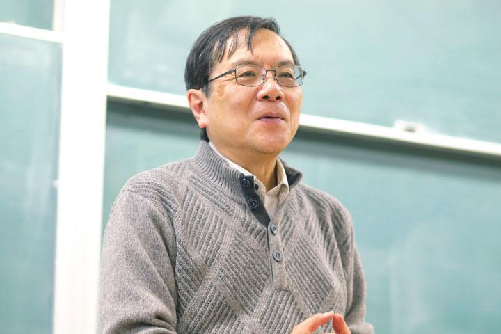 FUJINO Yutaka
