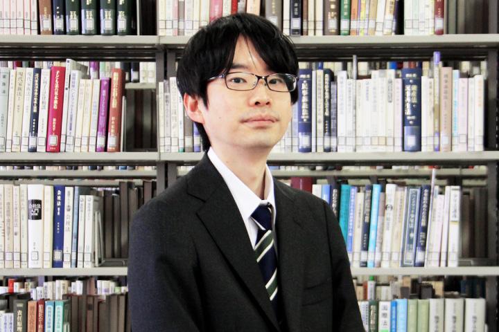 INISHI Hiroki