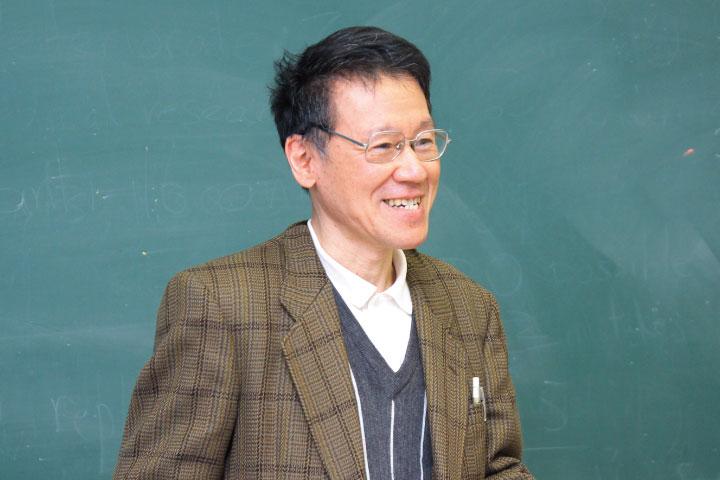 KAWAMATA Masayuki