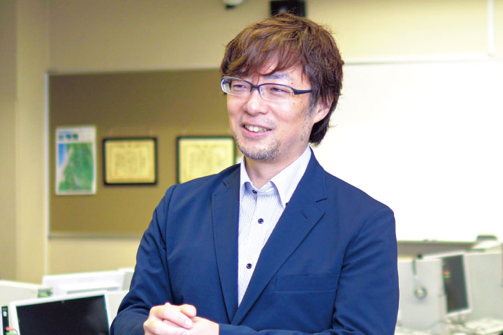 MATSUMOTO Atsushi
