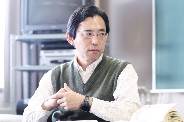 MASUTANI Makoto