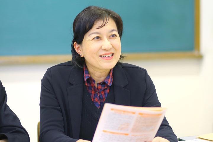 NAGASAKA Yasuyo