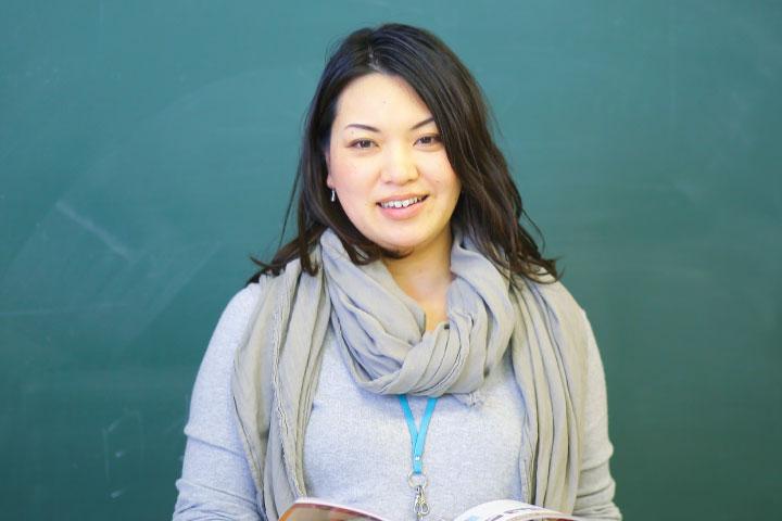 OOIWA Ayako