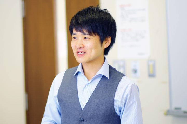 SHUHAMA Yuji