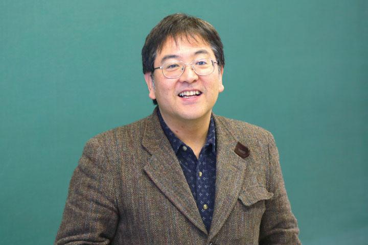 TOMIKAWA Hisashi