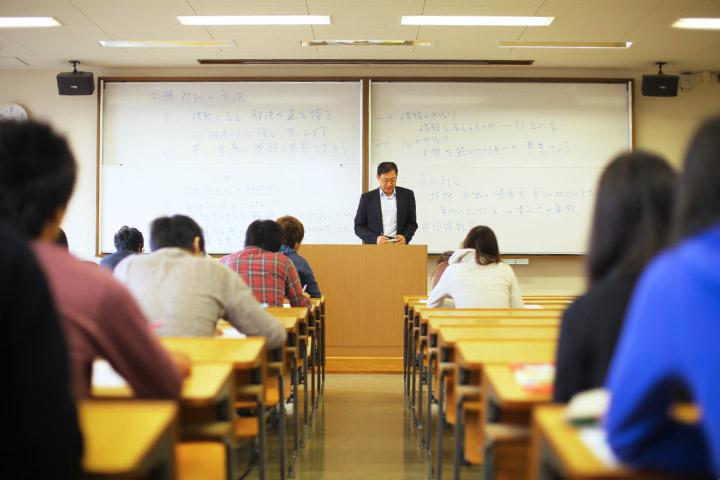 高校大学連携プログラム・高校生向け出前講義