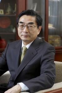 敬和学園大学の学長人物伝(3)