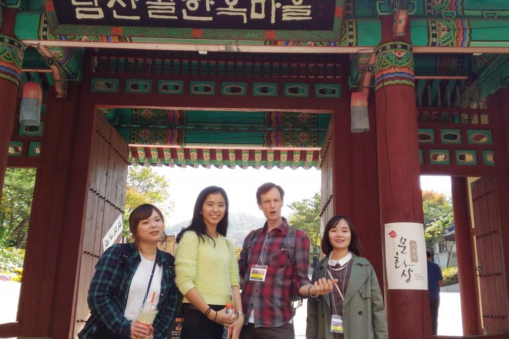 【学生レポート】アジア・ユース・フォーラムで異文化を直接体験しました