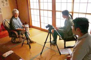敬和学園大学学生制作映像上映会in見附「地域を知り、記憶を伝える」のご案内(2月15日)