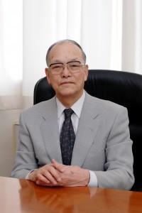敬和学園大学の学長人物伝(2)