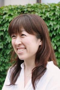 【卒業生リレー・エッセイ25】~住みやすいまちづくりを応援する安田文子さん~
