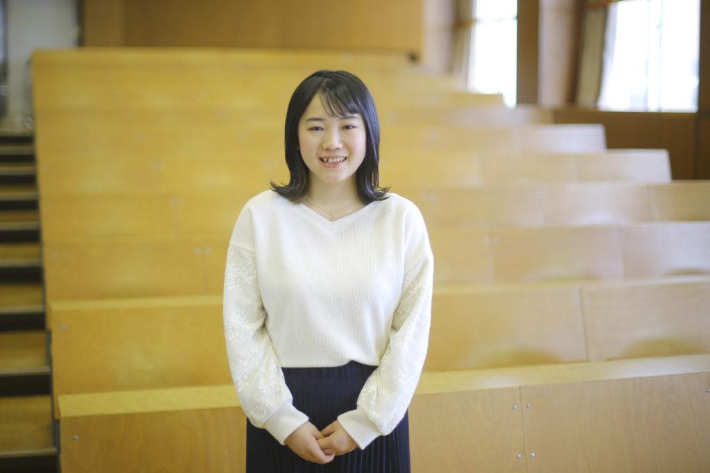 【学生インタビュー】地域×学生による商品開発で私の福祉のフィールドが広がりました