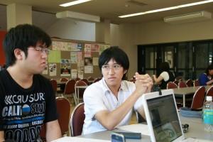 【チャレンジ学生31】敬和から世界へ情報発信