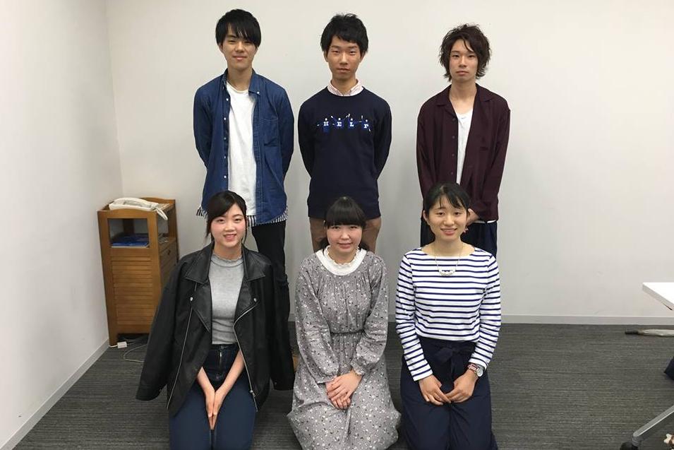 新潟日報社「地ラボニイガタ」研究員に本学共生社会学科4年生の高橋奈緒子さんが採用されました
