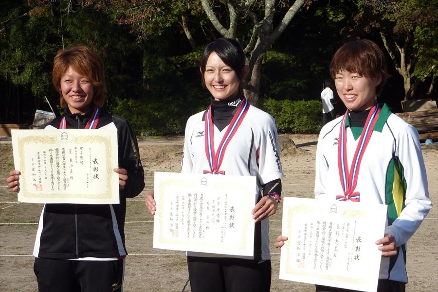 【敬和スポーツ】全日本学生フィールドアーチェリー選手権で星亜沙美が2連覇!