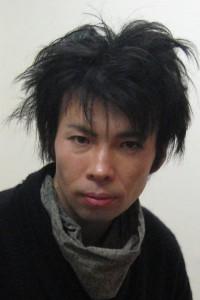 【卒業生リレー・エッセイ12】~アマチュア劇団を主宰する織田智頼さん~