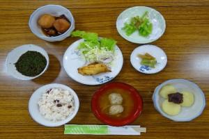 まちカフェ・りんくで「地場産 粟島フェアDAY」を開催します(7月16日)