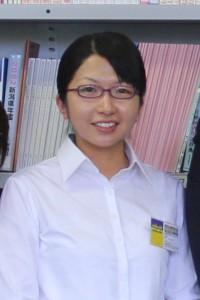 【卒業生リレー・エッセイ23】~ハードオフコーポレーションで活躍する近可奈子さん~