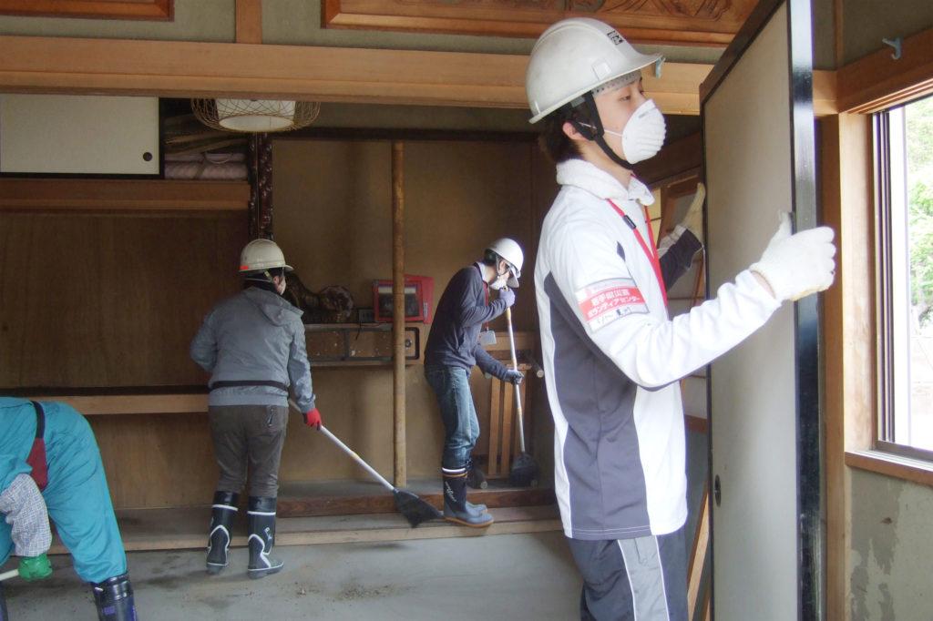 東日本大震災から10年経ちました