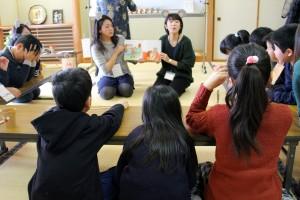 キッズカレッジ「キッズ英語教室 英語で遊ぼう!」のご案内(7月20日、12月7日)