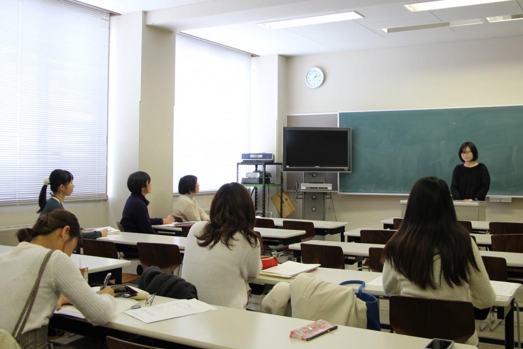 「児童英語教育プログラム最終報告会」を開催しました