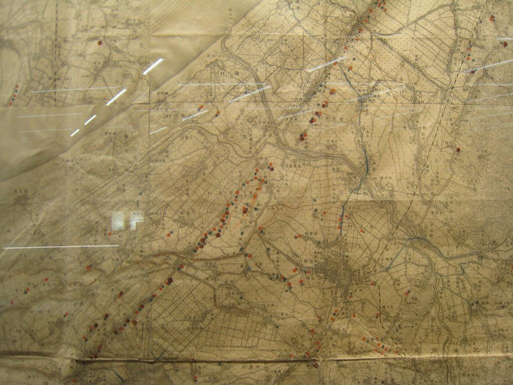 「新発田市遺跡出土品展」を見ました