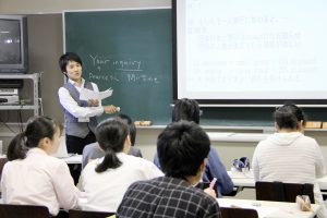 【中止】中学・高校生向け英検対策講座のご案内(5月16日)
