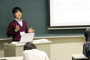 中学・高校生向け英検対策講座のご案内(5月18日)