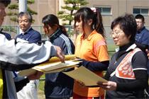 【敬和スポーツ】新潟県春季アーチェリー大会でダブル優勝!