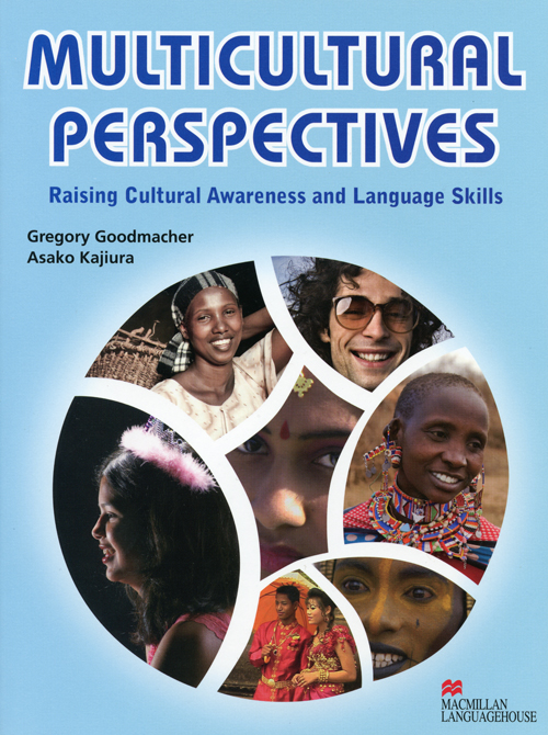 『MULTICULTURAL PERSPECTIVES』 Gregory A. Goodmacher