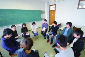 【授業紹介12】社会起業論(担当:坂東希)