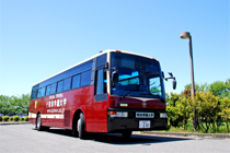 夏期休暇中の学バスの運行について